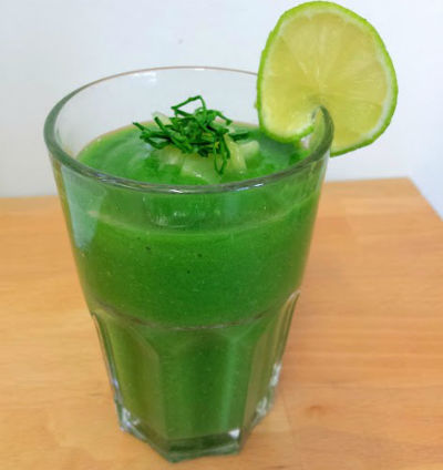 green juice - Edited